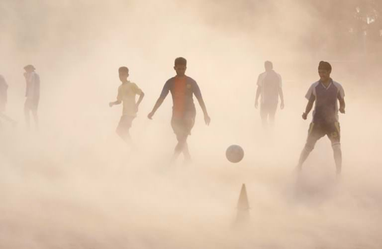 The People's Game Part One: When Soccer Conquered the World