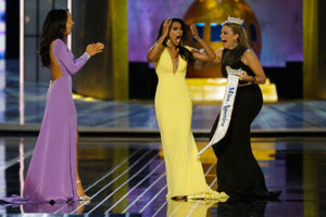 Miss America: Why Racism Thrives Online