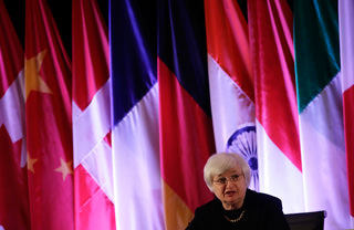 Obama Will Nominate Janet Yellen as the First Woman to Chair the Fed