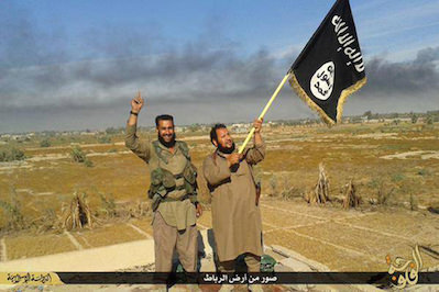Why the U.S. Owns the Rise of Islamic State and the Syria Disaster