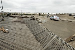 Hurricane Sandy and Disaster Capitalism