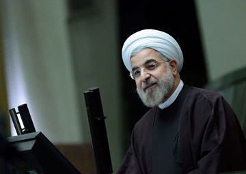 How Iran's President Hasan Rowhani Plans to Sidestep Hard-Liners With a Referendum