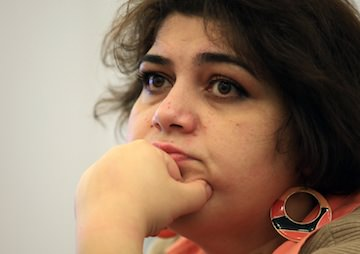 Jailed Truthdig Contributor Smuggles Letter Demanding Release of Political Prisoners in Azerbaijan