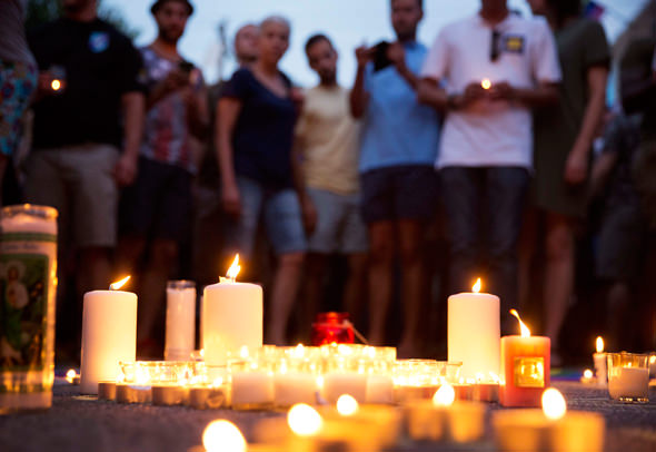 Remembering the 49 People Who Died in Orlando's Pulse Nightclub Attack