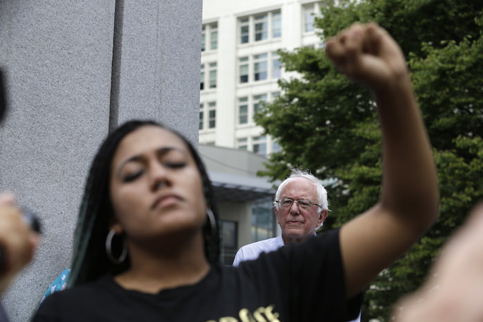 Black Lives Matter Movement Offers Badly Needed Lessons on Electoral Politics
