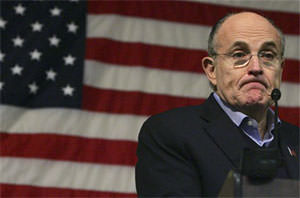 The Ghost of Giuliani's Political Past