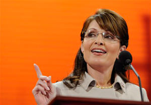 Palin Pushes Powell, Voters Away From McCain