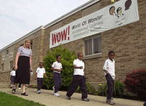 Education 'Miracles' Don't Survive Scrutiny