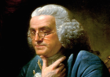 Founding Fathers Had Warm Relationships With Female Friends