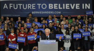 Bernie Sanders' Opposition to Trade Agreements Offers Strong Policy Advantage Over Hillary Clinton