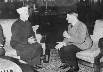 Holding Haj Amin al-Husseini Responsible for the Nazi Genocide Is Bad Scholarship