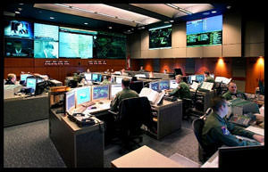 On the Government's Growing Obsession With Hollywood-Style Command Centers