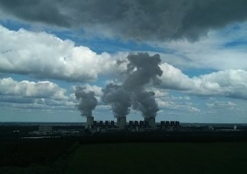 Coal Casts Cloud Over Germany's Energy Revolution