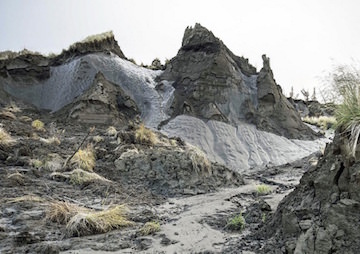 Permafrost Thaw Would Have Runaway Effect on Carbon Release