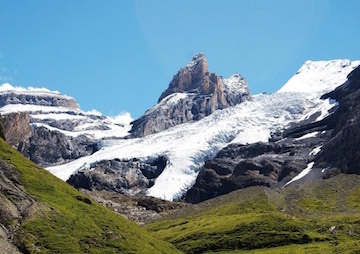 Speed of Glacier Retreat Worldwide Reaches Record Levels