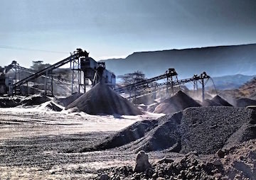 Coal Investment Is the Most Urgent Climate Threat