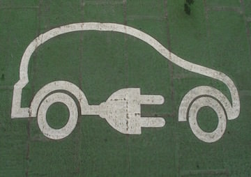 The Gasoline Car Will Be History Before You Know It