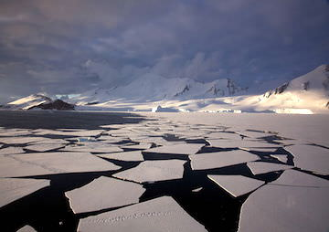 Global Warming at Halfway Point of Safety Limit, Research Shows