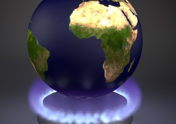 Rich Countries' Climate Plans Leave Yawning Gap
