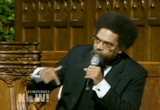 Cornel West Recalls the Attica Prison Rebellion