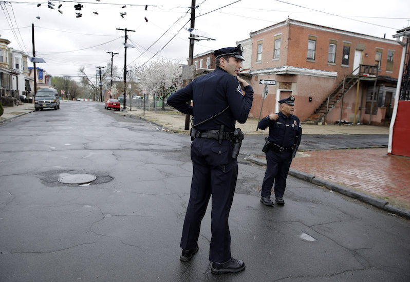 New Jersey Assembly Passes Bill Requiring K-12 Students to Learn to Interact With Police