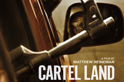 AUDIO: Can You Tell Good From Evil in 'Cartel Land'?