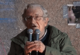 Chomsky Has Some Advice for the Occupiers