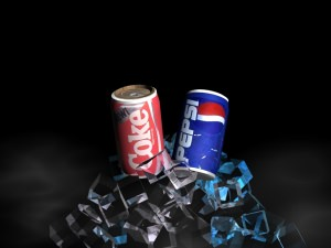 The 'Cola Wars' Just Got Fun Again