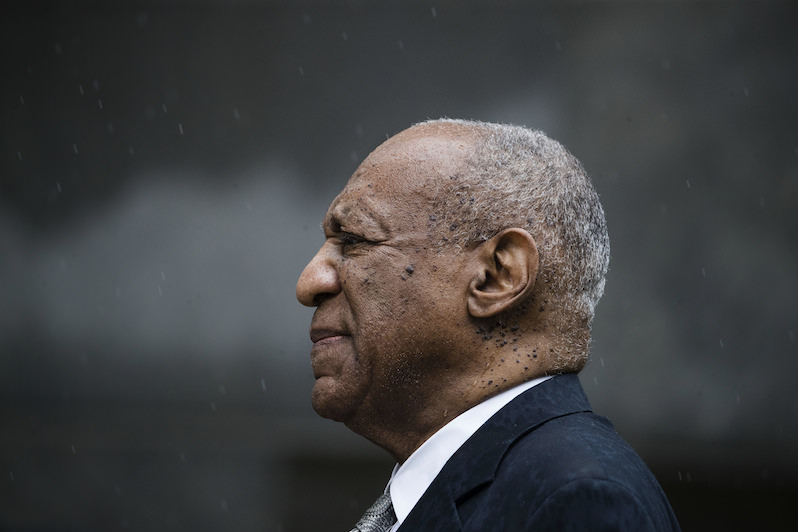 Bill Cosby Will Hold Town Halls to Teach Young People About Sexual Assault and the Law
