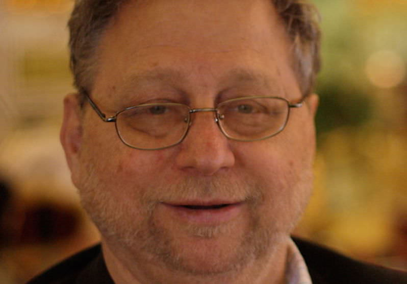 Truthdigger of the Week: Danny Schechter