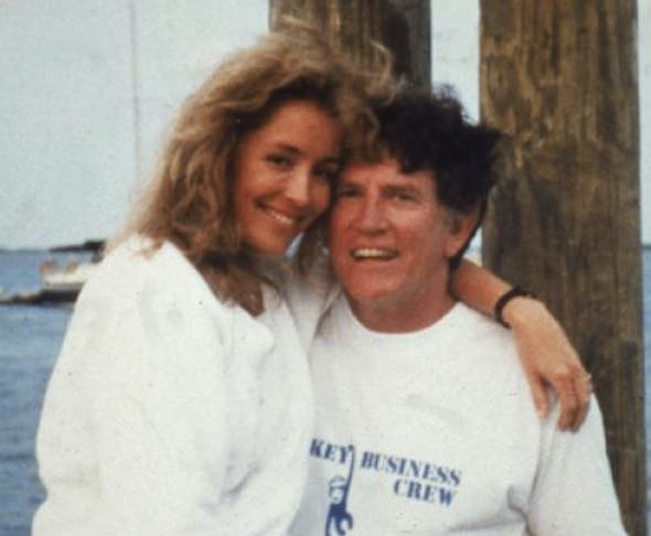 Gary Hart, Harbinger of a New Political Age