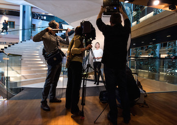 Three New European Union Laws May Limit Freedom of the Press