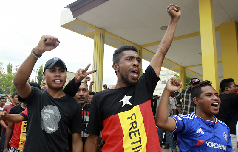 East Timor Gives the World a Tutorial in Politics After 20th Century Genocide