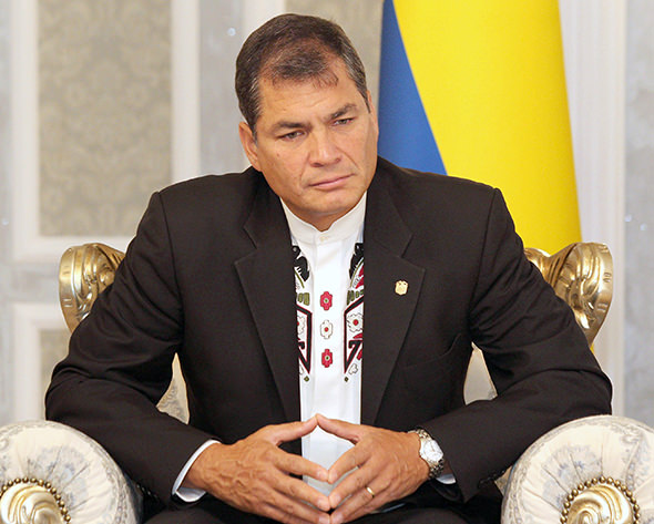 Ecuador Guarantees the Constitutional  Right to Health and Education for All Its Citizens