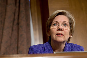 Elizabeth Warren's Bill Could Mean Billions for Taxpayers