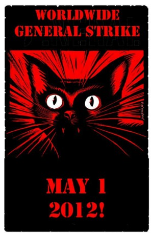 May Day 2012: The Call for a General Strike