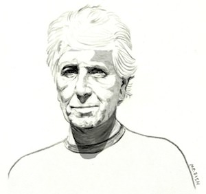 Graham Nash Still Really Gives a S#!*