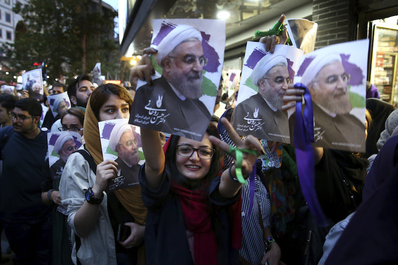 Why Does the U.S. Hate Iran? Think Oil and Strategic Power.