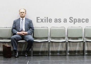 Exile as a Space of Disruption in the Ivory Tower