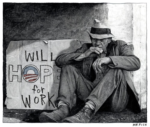 Hope for Work