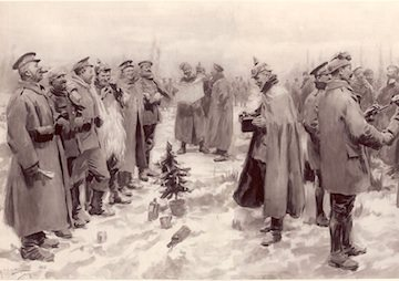 Long Live the Christmas Truce