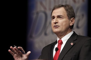 Three Blind Mice: GOP Candidates Mourdock, Akin and Walsh
