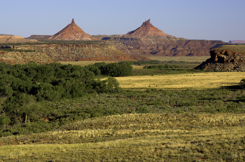 Bears Ears National Monument Is the Next Standing Rock
