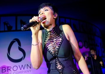 Jennifer Hudson: Faith, Tragedy and New Music