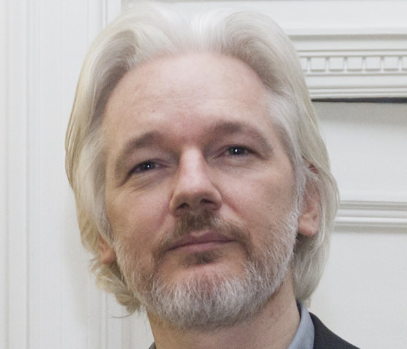 What's Really Behind Julian Assange's Arrest