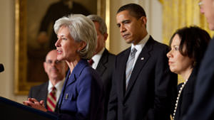 Committee OKs Sebelius Over Republican Objections