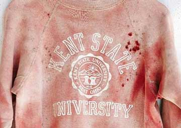 Urban Outfitters Pulls Bloody Kent State Sweatshirt