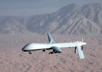 CIA, Special Ops and NSA Cooperating to Kill Militants in Syria and Iraq