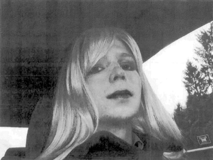 Truthdigger of the Week: Chelsea Manning