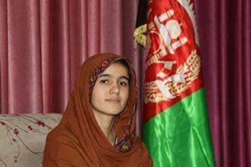 Female Entrepreneurs in Afghanistan Inspire Hope by Starting Their Own Businesses